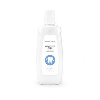 COMPLETE CARE Mild Mint Mouthwash