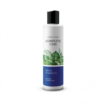 COMPLETE CARE MEN'S SHAMPOO
