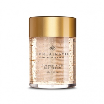 Fontainavie Golden Bliss Day Cream