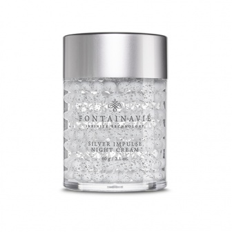 SILVER IMPULSE NIGHT CREAM