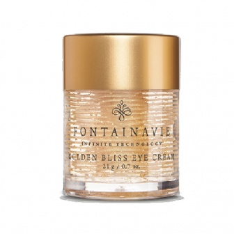 Fontainavie Golden Bliss Eye Cream